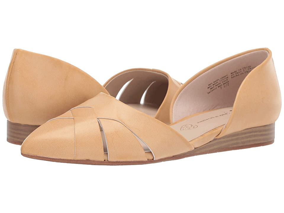 Seychelles BC Footwear by Seychelles Focal Point (Natural) Women