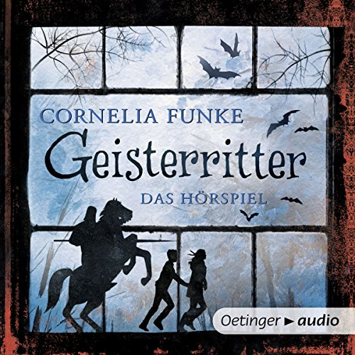 Geisterritter cover art