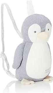 [ジェラート ピケ] スムーズィーkidsペンギンリュック PKGB212720 ガールズ BLU