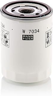 Original MANN FILTER Ölfilter W 7034 – Für PKW