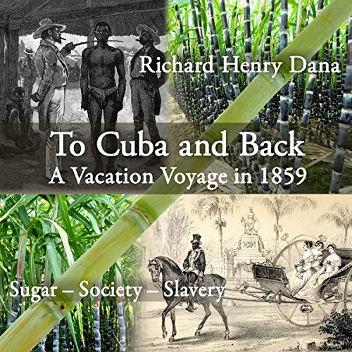 To Cuba and Back  By  cover art