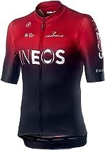 Castelli INEOS Squadra Jersey - Men's