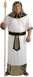 plus size pharaoh costume