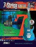 7-String Guitar: Book & CD