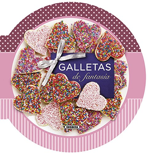 Galletas de fantasía (Delicias redondas)