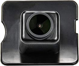 HD 1280x720p Rear Reversing Camera Integrated in Original Reverse Hole, Rear View Backup Camera Waterproof IP69K Night Vision for MB Mercedes Benz M ML R GL Class W164 W251 X164