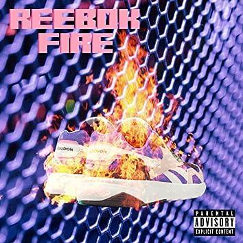 Reebok Fire