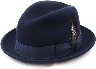 Tino Wool Felt Trilby Hat