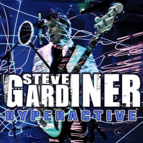 Steve Gardiner