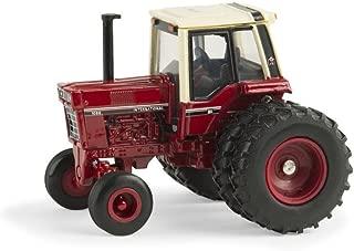 ERTL 1:64 International Harvester 1086 tractor National Farm Toy Museum