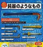 TAMA-KYU 空ビマスコット-鈍器のようなもの- 全5種セット ガチャガチャ