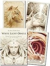 White Light Oracle: Enter the Luminous Heart of the Sacred