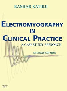 Electromyography in Clinical Practice: A Case Study Approach