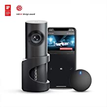 uniden 720p twin camera dash cam