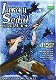 Pack Jara y Sedal. Caza menor [DVD]