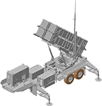 Dragon Models 1/35 MIM-104C Patriot Surface-to-Air Missile SAM System PAC-2
