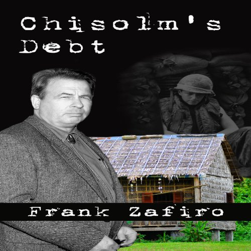 Chisolm's Debt audiobook cover art