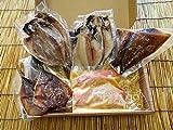 美酒佳肴(5種10品セット)静岡 伊豆 山田屋海産 自家製 ひもの 無添加 干物