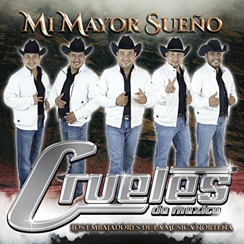 Los Crueles de Mexico