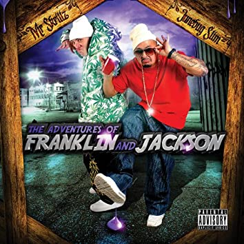 The Adventures of Franklin & Jackson