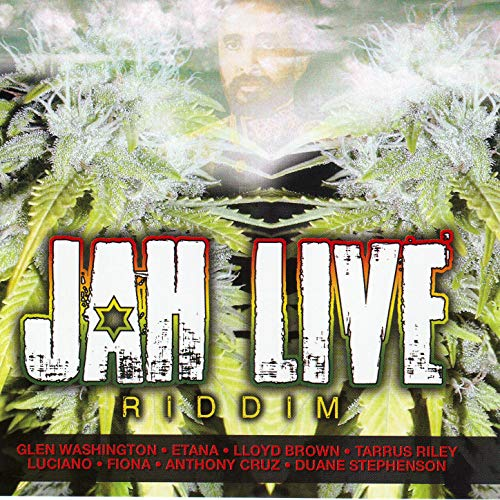 Jah Live Riddim