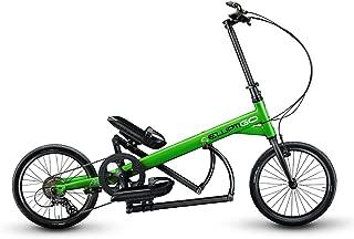 ElliptiGO Arc 8 - The World's First Outdoor Elliptical Bike