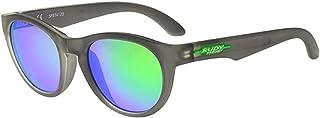 Rudy Project Zonnebril Warp SP 37 ICE Grey/Multilaser Green 50/23/140 Heren