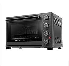 Mini four électrique, 32 L, multifonctionnel, grille-pain, four, cuisine, four portable, 1500 W, minuteur de 60 min, 70 °C...
