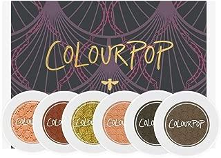 Colourpop Love A Flare Shadow Kit