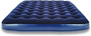 Outbound Air Mattresses   Inflatable Mattress Blow Up Bed   Portable Air-Bed for Camping   Repair Patch, Blue
