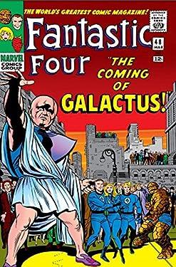 Fantastic Four (1961-1998) #48 (Fantastic Four (1961-1996))