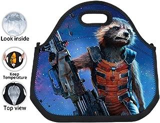 rocket raccoon baf