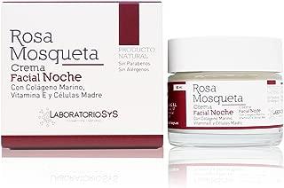 Laboratorio Sys Crema Facial Noche Rosa Mosqueta 50 ml 50 ml