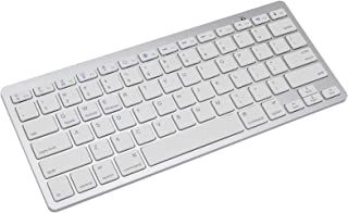 BOXIANGY Ultra-thin wireless bluetooth keyboard tablet phone computer