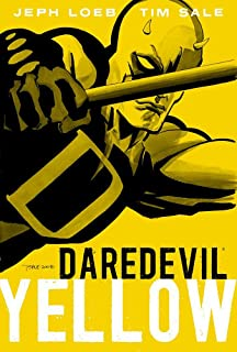 yellow comics