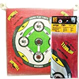 Morrell Baseball Field Point Bag Archery Target Replacement Cover (Cover ONLY)