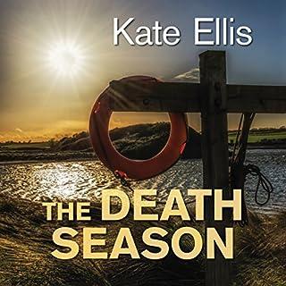 The Death Season cover art