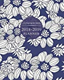Stone Paper Press 2018-2019 Planner: Weekly...