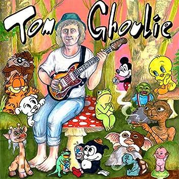 Tom Ghoulie