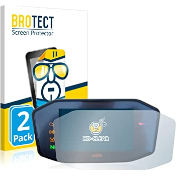 Brotect Anti Reflective Screen Protector Compatible Elektronik