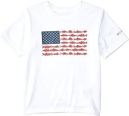 White Fish Flag