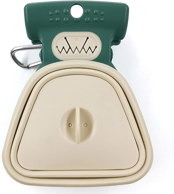 MZQ Pooper Scooper Portable Poop Scoop Cat Waste for Branded goods and Pi Dog New sales