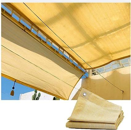 Sail Shade for Garden, Awnings Shelter Sun Shade Sail Canopy ...
