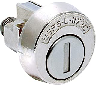 National Mailbox Lock New Style C9200