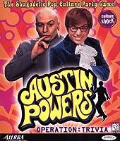 Austin Powers: Operation Trivia (輸入版)