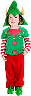 Toddlers Christmas Costumes Kids Santa Snowman Elf Reindeer Party Outfits