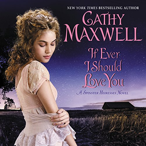 If Ever I Should Love You audiobook cover art