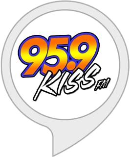 95 9 Kiss FM
