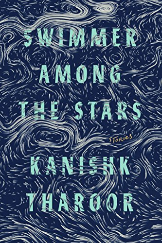 Swimmer Among the Stars: Stories (English Edition)