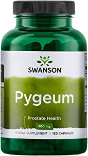 pygeum pre ejaculate